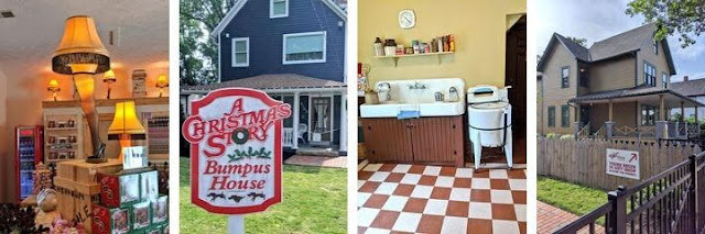 "Things to do in Cleveland: Visit ""A Christmas Story"" House Museum"