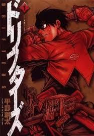 Rekomendasi anime samurai jepang terbaik sepanjang masa
