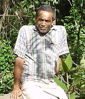 """""""Keshava Bhat, padre del Naturismo Tropical"""""""