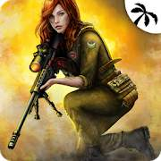 Hey Wassup inwards this shipping service nosotros are going to percentage amongst y'all ane Modded Apk which is a sniper co Sniper Arena: PvP Army Shooter Mod Apk 1.2.1 for Android
