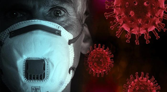 new deadly coronavirus spread, COVID-19