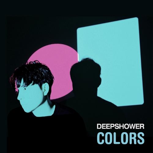 Deepshower – COLORS – EP