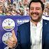Ιταλία: Το ακροδεξιό κόμμα Λέγκα, πρώτο στις δημοσκοπήσεις