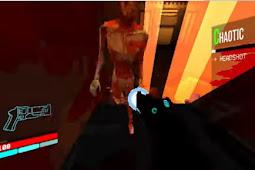 Game FPS PC Ringan Ultrakill Prelude