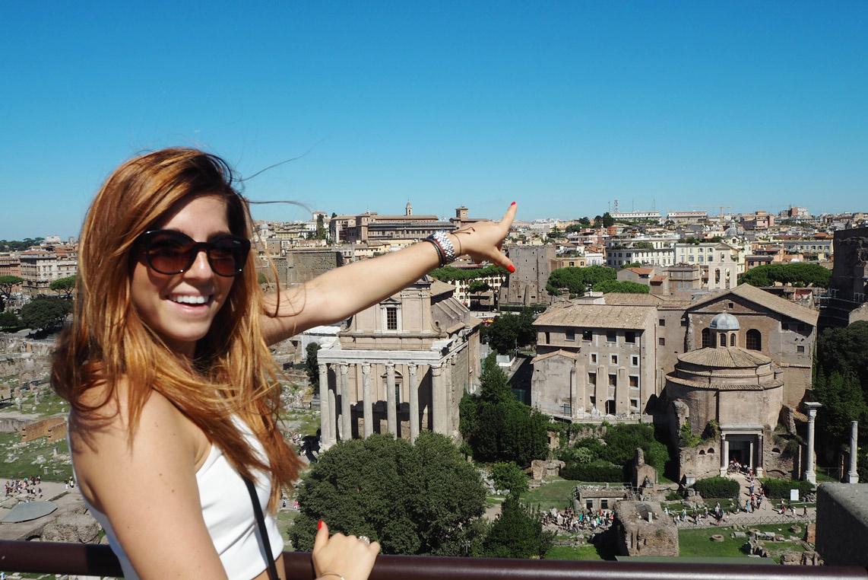 ROME DIARY III. 21