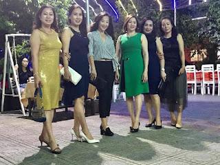 Máy bay bà già Sài Gòn 2018