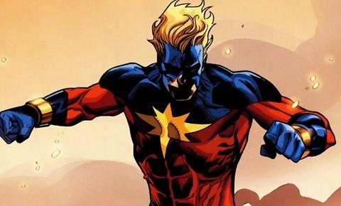 macam captain marvel adalah kekuatan captain marvel generasi
