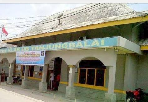 Lapas Pulau Simardan Tanjungbalai.