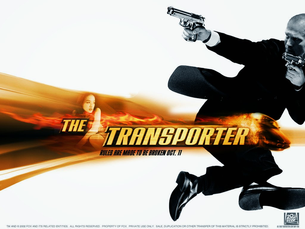 Transporter Movies Collection 1080p |Google Drive Links|