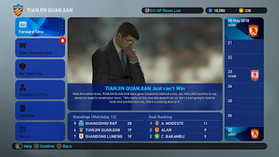 PES 2019 ML AFC Champions League by Muliad10fficial