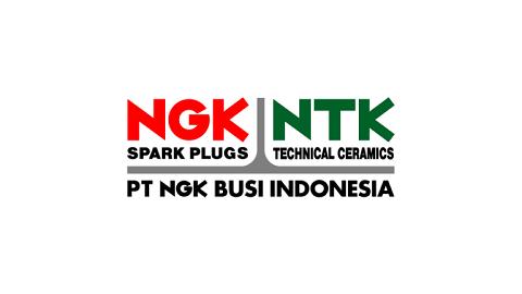 Lowongan Kerja PT NGK Busi Indonesia