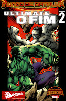 Ultimate: O Fim #2