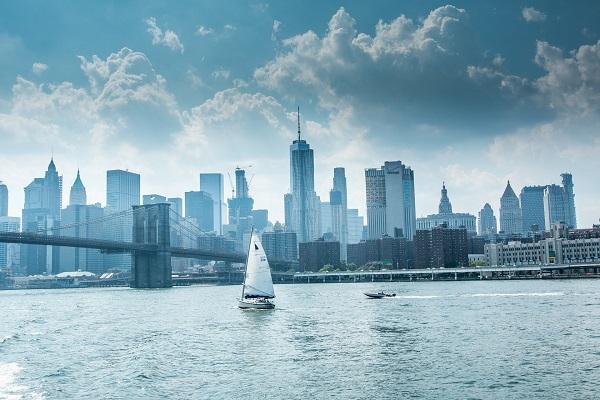 traveling ke new york