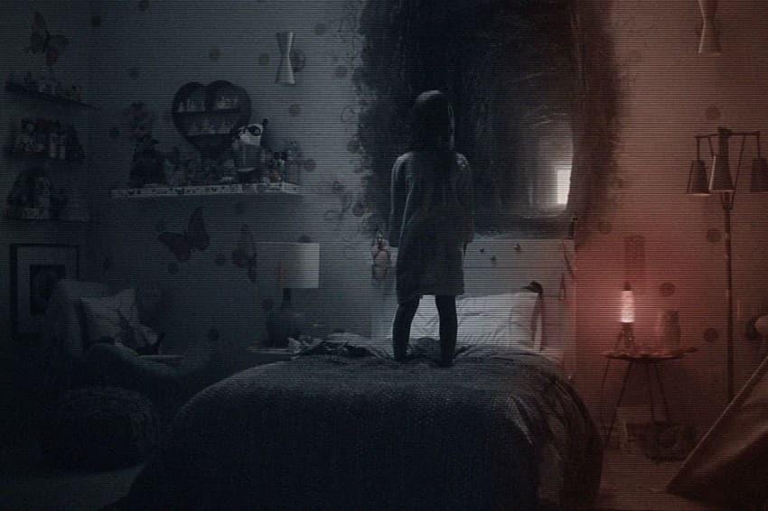 Хорроры «Паранормальное явление 7» и «Кладбище домашних животных 2» стали эксклюзивами Paramount+