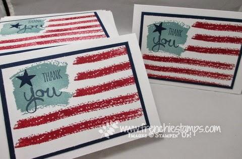 Work of Art Flag, Blog Candy, Celebration 500 Videos