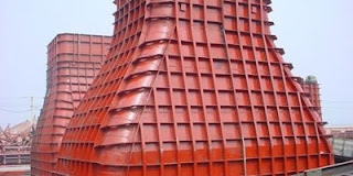 Steel Formwork and its details