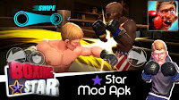 Boxing Star Mod Apk 1.9.5 + Data OBB for Android