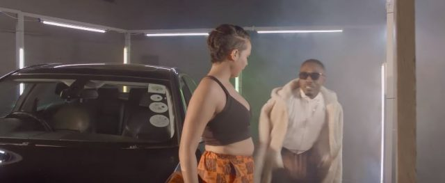 VIDEO   Roberto Ft King Kaka - Alright (Official Video) Mp4 DOWNLOAD