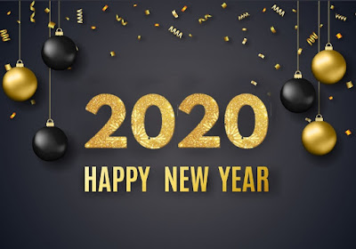 Happy new year 2020 live wallpapers