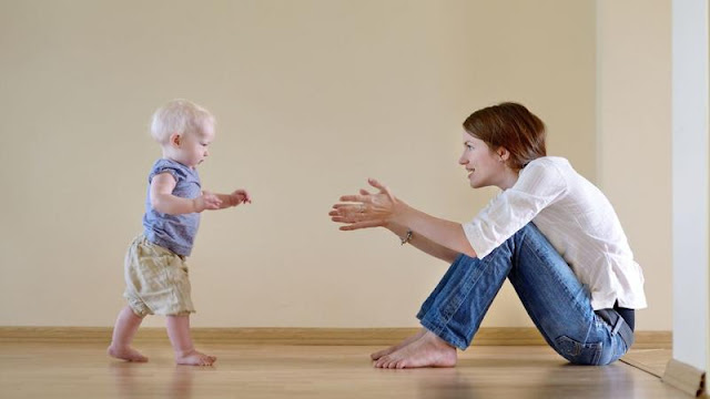 Dampak Yang Terjadi Pada Anak Jika Melewatkan Fase Merangkak