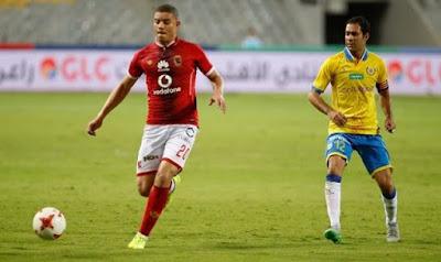الأهلي ضد الإسماعيلي موعد المباراة و القنوات الناقلة و التشكيل المتوقع