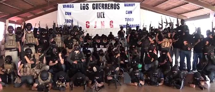 El Cártel Jalisco Nueva Generación disputa y le arrebata el control de la costa este de EU a los Cárteles Colombianos y de Sinaloa