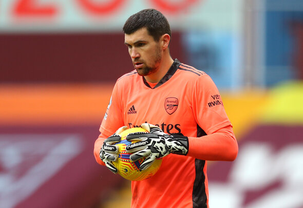 Sources: Arsenal in advanced talks to sign Ryan on permanent deal