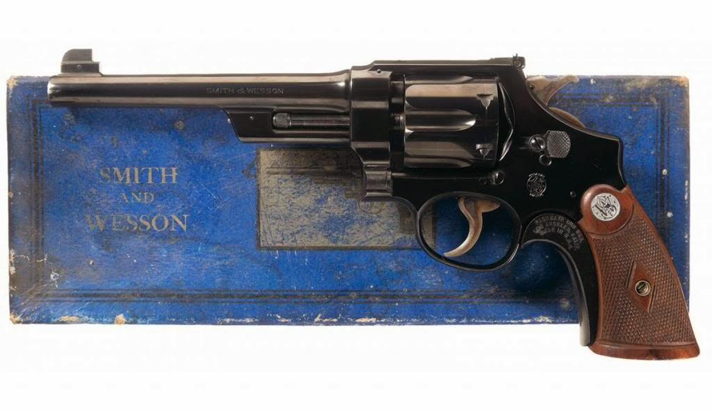 TINCANBANDIT's Gunsmithing: A lesson in refinishing