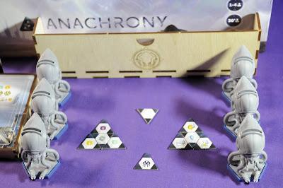 anachrony boardgame warp tiles
