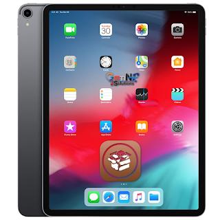 Jailbreak iOS14.7.1 iPad Pro (3rd generation) Windows With Checkra1n & Install Cydia