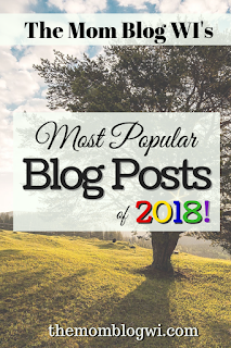 The Mom Blog WI | Most Popular Mom Blog Post of 2018 | The Mom Blog WI |  #Toddler #Parenting #TheMomBlogWI #Blogging #MomLife #MindfulParenting #Independence #Encouragement