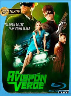 El Avispon Verde [2011] HD [1080p] Latino [GoogleDrive] SilvestreHD