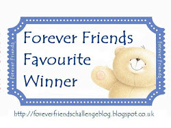 Forever Friends Favourite Winner