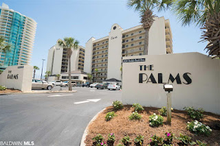 The Palms Condos For Sale and Vacation Rentals, Orange Beach Alabama Real Estate