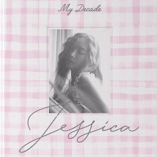 Jessica Jung- My Decade Albümü