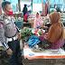 Bripka Rahmad Hidayat Polisi Meupep Pep Polres Bireuen Viral Ikut Menggali Makam Kuburan