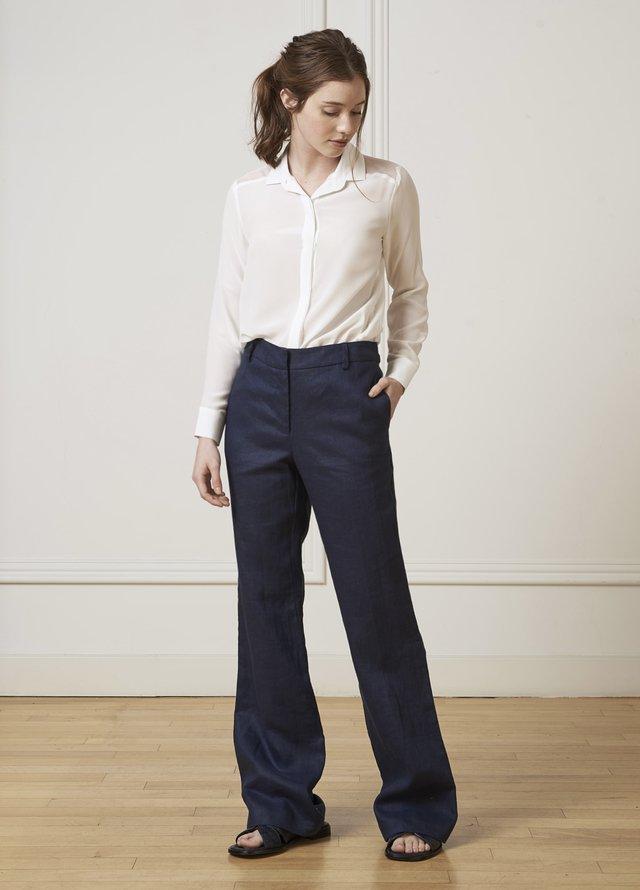 Pantalones de vestir moda verano 2020 moda 2020.