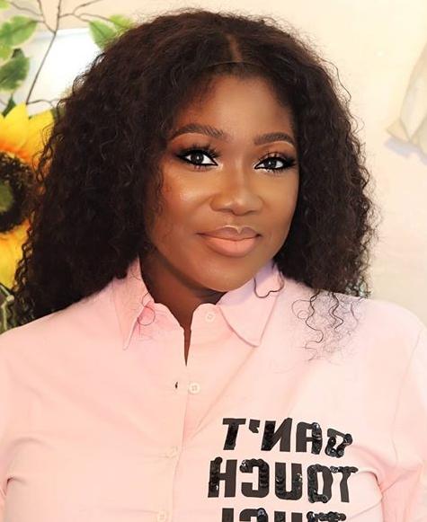 Richest Nollywood Actresses - Mercy Johnson