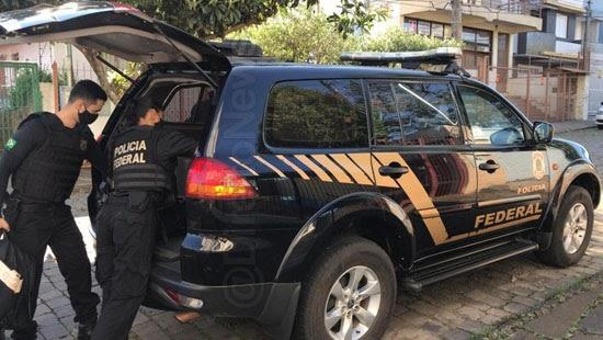 policia federal vai abrir concurso vagas