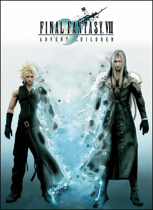 Final Fantasy VII – Advent Children Legendado