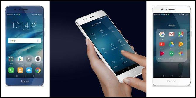 Empat Smartphone Spek Dewa Terbaik Lebih Murah dari iPhone 7