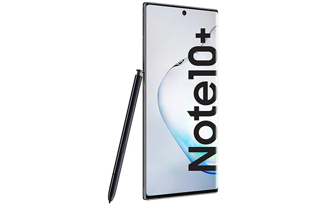 Samsung Galaxy Note10+: ventajas y desventajas