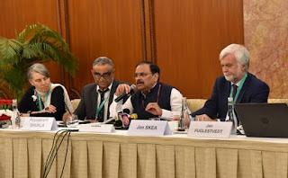 IPCC Meet on Climate Change