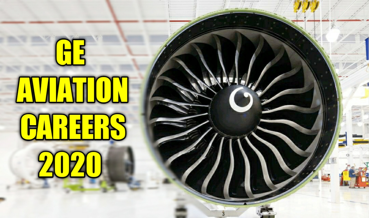 GE AVIATION CAREERS