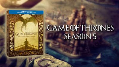 Game of Thrones Temporada 5 Bluray-Rip 1080p 1