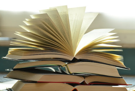 Book reading and information technology