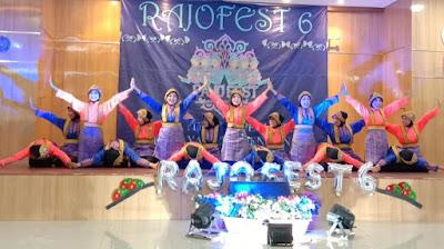 Lestarikan Budaya Indonesia, UHAMKA FAI Gelar Lomba RAJOFEST 6