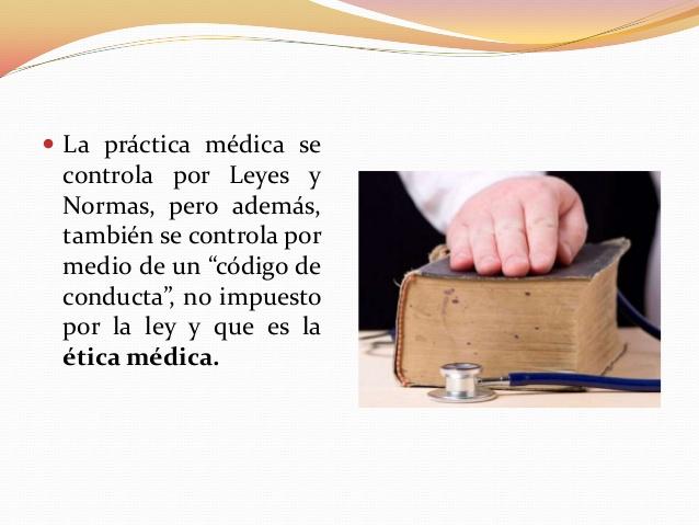 CODIGO DE DEONTOLOGIA MEDICA DE VENEZUELA