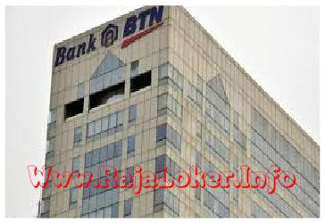 Lowongan Kerja BANK BTN Terbaru Bulan Juni 2016