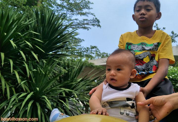 Mitos Mengenai Perkembangan Anak Yang Ramai Ibu Bapa Tak Tahu